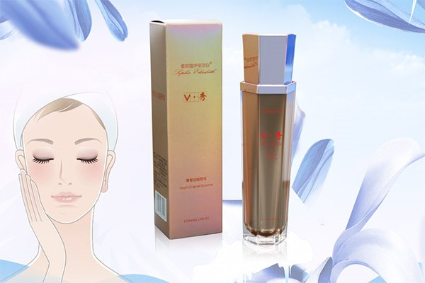 V Show Rejuvenation Liquid