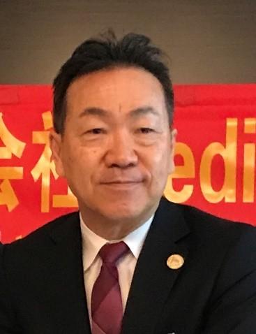 Mr Tameyuki Kawaguchi