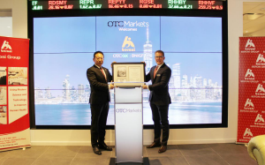 Official Trading of Beroni Group Limited on the OTCQX Market