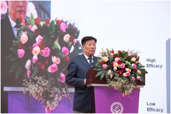 Mr. Xishan Hao, Academician of Chinese Academy of Engineering --- Cancer prevention and treatment & precision medicine