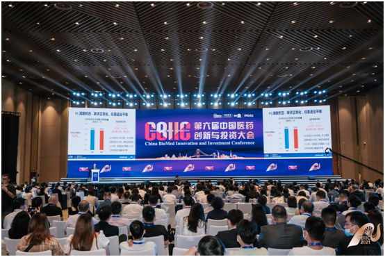 The 6th China BioMed Innovation and Investment Conference